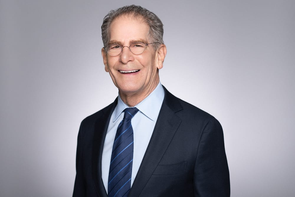 """Samuel """"Sandy"""" Herzfeld joined Guardian in 1973. He is the Co-Owner and Chief Executive Officer of Guardian and is involved in the day-to-day operations of the company. He is responsible for overseeing the company's technological developments, quality control programs, policies and procedures."""